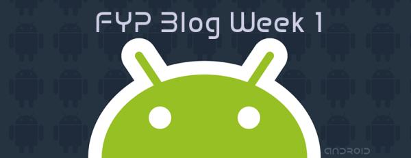 FYP Blog Banner